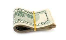 USA dolary Zdjęcia Stock