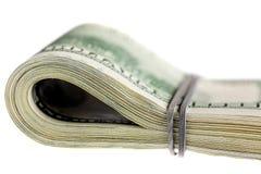 USA dolary fotografia royalty free