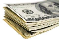 USA dolary zdjęcie royalty free