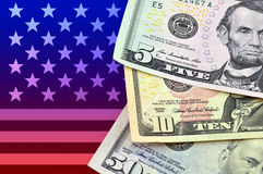 USA Dollar Stock Images