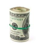 USA dollars Royalty Free Stock Photo