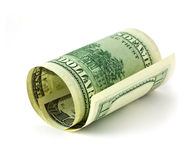 USA dollars Royalty Free Stock Photography