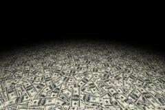 USA dollars money background. Royalty Free Stock Images