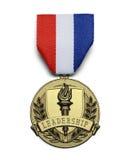 USA-Führungs-Medaille Lizenzfreie Stockbilder