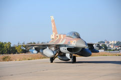 USA F-16 royalty free stock photos