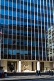 USA Federacyjny budynek w Harrisburg PA zdjęcie stock