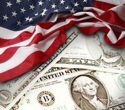 USA finance Stock Photos