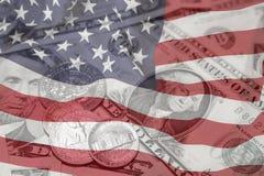 USA finance Stock Photos
