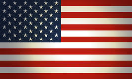 USA Flag. Background for 4th of July independence day , July 4th, Memorial Day, Independence day Royalty Free Stock Photo