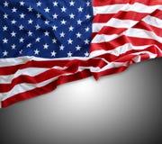 USA flag Stock Images