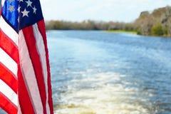 The National Flag of USA