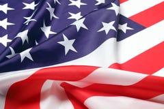 USA-Flagge Lizenzfreie Stockbilder