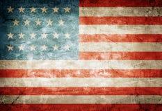USA-Flagge Lizenzfreie Stockfotografie