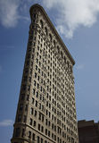 USA. The Flat Iron Building in New York City - USA Stock Image