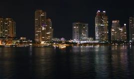 USA, Floryda Miami, Atlantyk wybrzeże - Zdjęcie Royalty Free