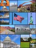 USA foto Arkivbild