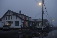 USA - Frackville, Pennsylwania - obrazy royalty free