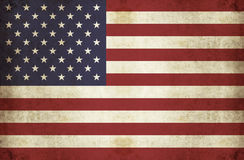 Usa grunge 4 Royalty Free Stock Photos