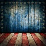 USA-Hintergrund Stockbilder