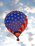 USA Hot Air Ballon Royalty Free Stock Photography
