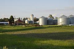 USA_IAWA DA AGRICULTURA Imagens de Stock