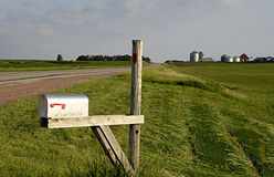USA_IAWA DI AGRICOLTURA Fotografie Stock