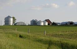 USA_IAWA rolnictwo zdjęcie royalty free