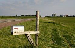 USA_IAWA rolnictwo zdjęcia stock