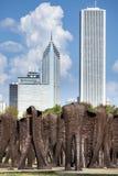 USA - Illinois - Chicago Stock Photography
