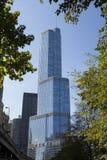 USA - Illinois - Chicago Royalty Free Stock Images