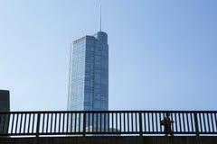 USA - Illinois - Chicago Stock Photo