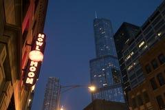 USA - Illinois - Chicago Stock Image