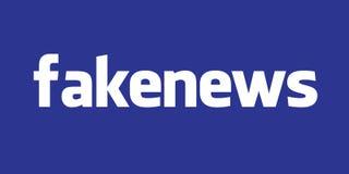 USA, im Oktober 2017 - gefälschte Russe-Facebook-Kontountersuchung fährt fort Stockfotografie