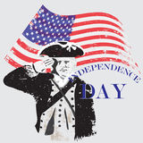 USA_Independence_Day illustration libre de droits