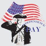 USA_Independence_Day 库存图片