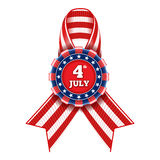 USA Independence day Stock Photography