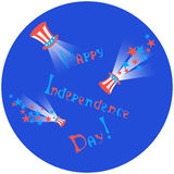 USA Independence Day Stock Photos
