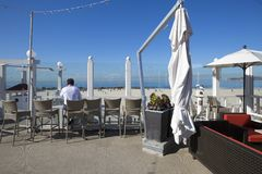 USA - Kalifornien - San Diego - hotell Coronado Royaltyfri Fotografi