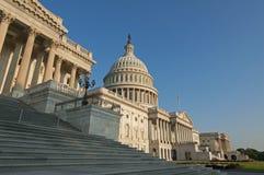 USA-Kapitoliumbyggnad Royaltyfria Bilder