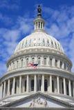 USA Krajowy Capitol fotografia royalty free