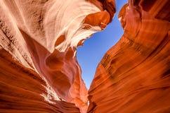 USA landscape, Grand canyon. Arizona, Utah, United states of america Royalty Free Stock Image