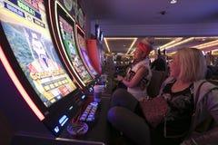 USA - Las Vegas - caesars pałac hotel obrazy stock