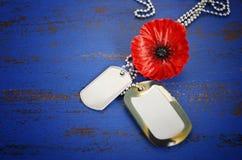USA Memorial Day begrepp arkivfoton