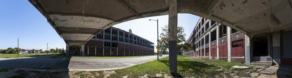 USA - Michigan, Detroit - Obraz Stock