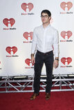 USA - Music - 2011 iHeartRadio Music Festival Stock Images