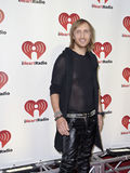 USA - Music - 2011 iHeartRadio Music Festival Stock Image