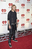 USA - Music - 2011 iHeartRadio Music Festival Royalty Free Stock Images