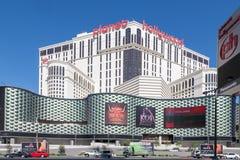 USA NEVADA, LAS VEGAS - 14 MAJ 2008 Las Vegas Royaltyfri Bild