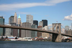 USA, New York Royalty Free Stock Photography