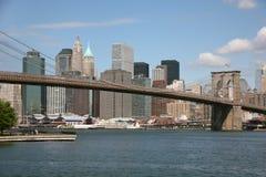 USA, New York. Usa, America, New York, Skyline and scycrapers Royalty Free Stock Photography